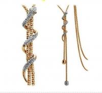 Dolge ogrlice