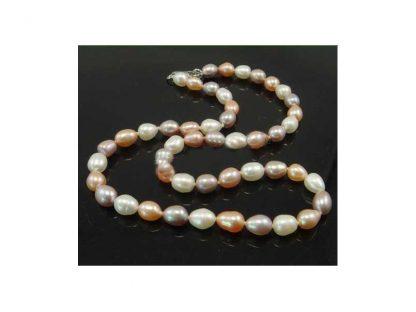 ogrlica z biseri