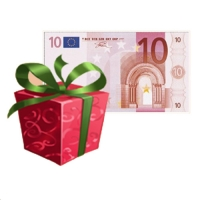 10 EUR kotiček