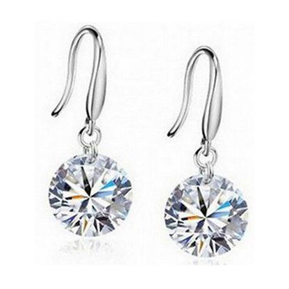 6-delni set nakita s kristali Swarovski®